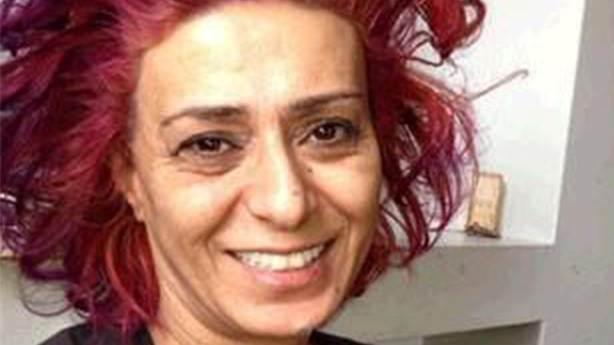'Kırmızı Saçlı Kadın' caps'leri