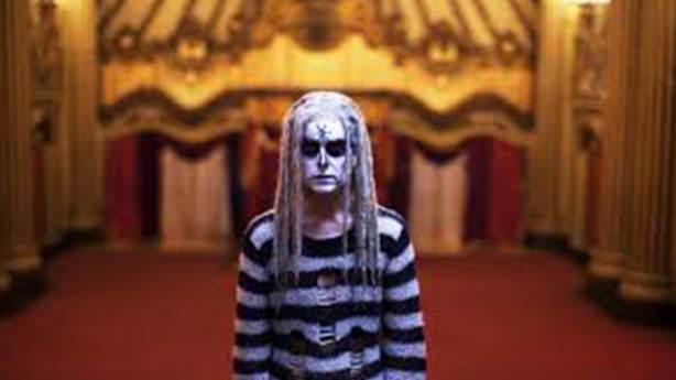 12- The Lords of Salem, 2012, IMDB Puanı: 5.1