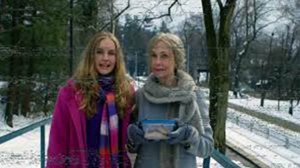 15- Ziyaret (The Visit), 2015, IMDB Puanı: 6.2