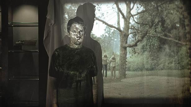 18- Lanet (Sinister), 2012, IMDB Puanı: 6.8