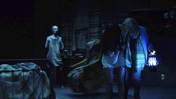 19- Ruhlar Bölgesi: Bölüm 3 (Insidious: Chapter 3), 2015, IMDB Puanı: 6.1