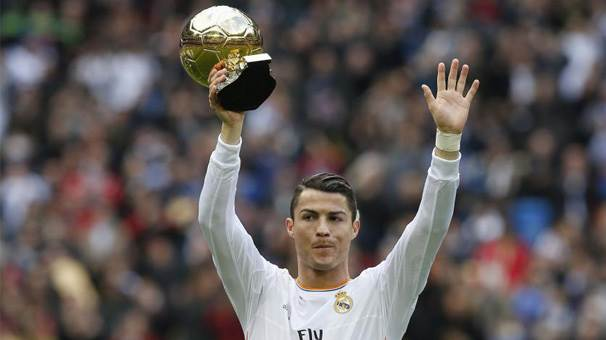 Ronaldo gitti ama 'anıları nasıl unutacaksın?'