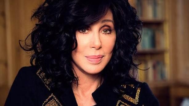 """""""Cher inanılmaz bir insan"""""""
