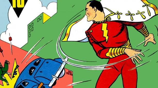2. Superman, Altın Çağ'ın en popüler süper kahramanıydı