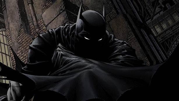 4. Batman'i siyaha bürüyen ikinci isim Frank Miller'dır.