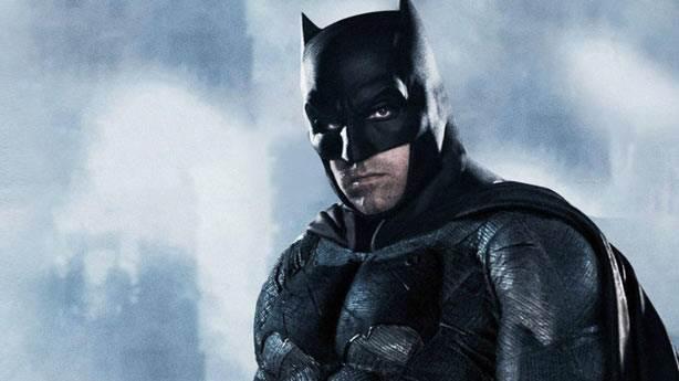 5. Batman gerçekten var olabilir