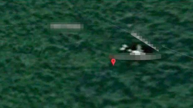 Kayıp Malezya uçağı MH370 Kamboçya'da mı?