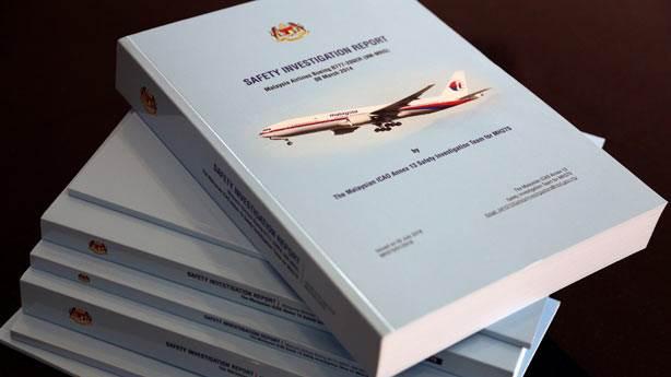 Kayıp Malezya uçağı MH370'e ne oldu?