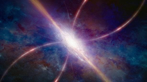 8. Evren nasıl yok olacak?