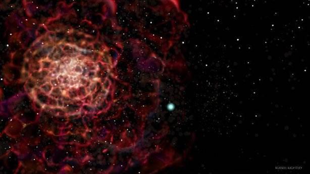 11. Zombi yıldızlar