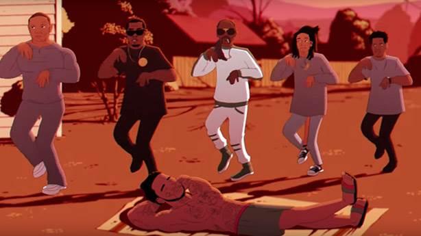 Drake'ten Rihanna'ya