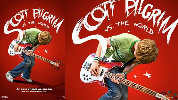 7- Scott Pilgrim vs. the World (16 Eylül)
