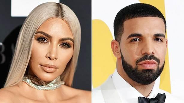 Kanye West-Drake gerginliği