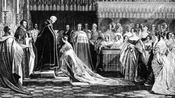 1. Kraliçe Victoria