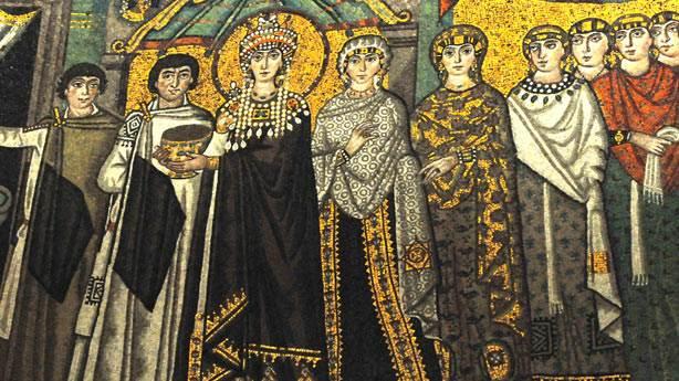 8. Theodora