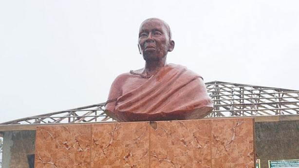 9. Yaa Asantewaa