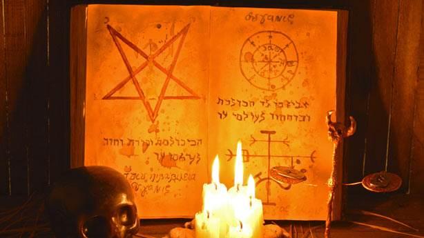 4. Şeytan Kilisesi'nin Satanist Tapınağı'yla bir ilgisi yok