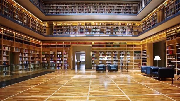 2- Kütüphane kartı