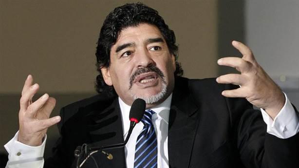 FIFA Başkanlığı