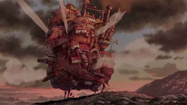 10. Animeler edebi yönden fakir yapılar değil