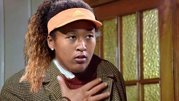 Bak Serena, sana iki çift lafım var...