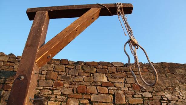 4. ABD'de hakkında idam kararı verilen herkes suçlu değildir