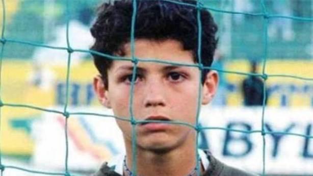 """Messi iyi ama benim gibi değil"""