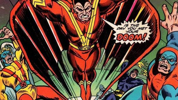 3. X-Men'in başarısı