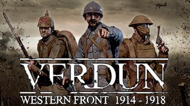 2- Verdun