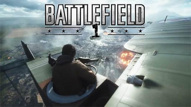 1- Battlefield 1