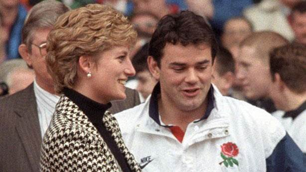 3. Will Carling