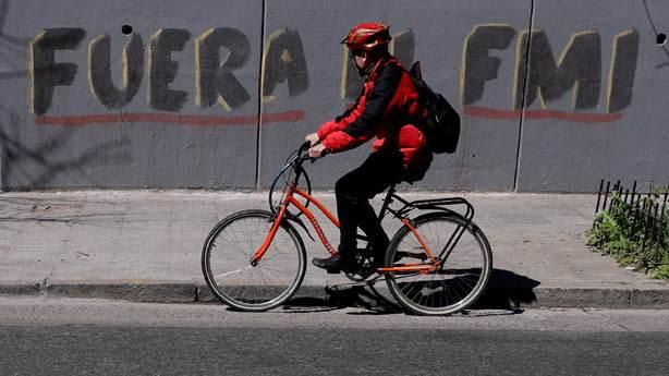 8. Arjantin Ekonomik Krizi (1999-2002)