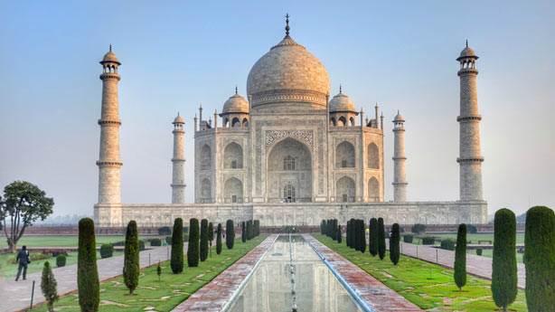 2. Hindistan Medeniyeti