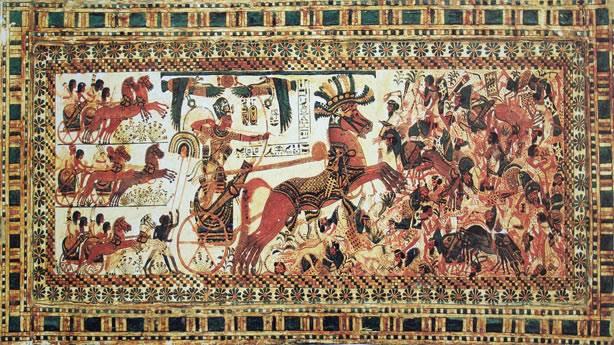 6. Mısır Medeniyeti