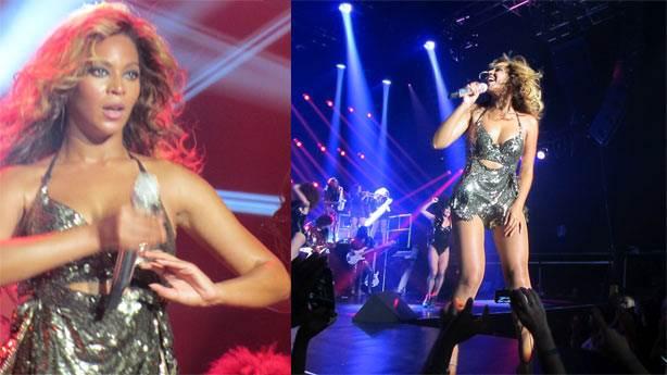 Beyonce gerçekten büyücü olabilir mi?