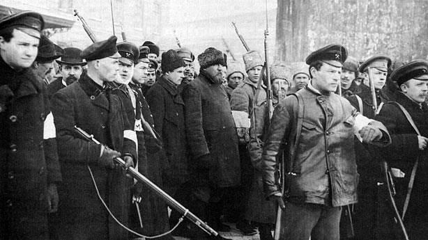 1. 8 Mart 1917