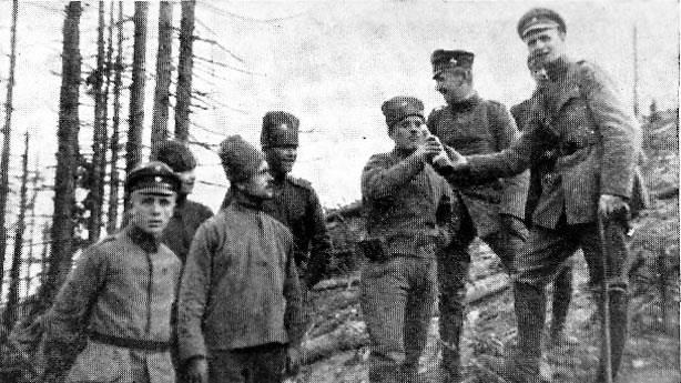 3. 16 Nisan 1917