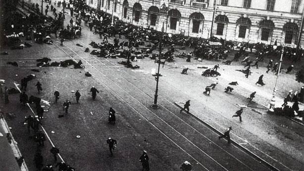 4. 16-20 Temmuz 1917