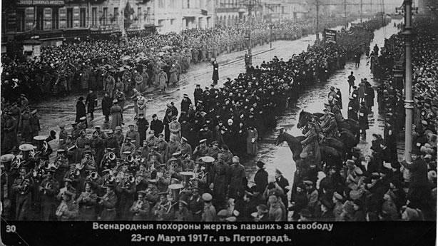 7. 7-8 Kasım 1917