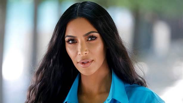 Hem sahiden, Kim Kardashian'ın da özgüveni yıpranıyorsa...