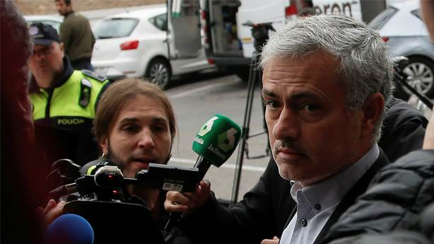 Mourinho'nun Türkiye'ye gelme ihtimali