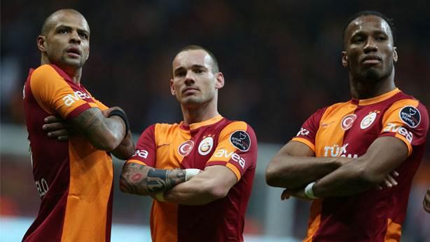 'Drogba bitti' derken Galatasaray macerası