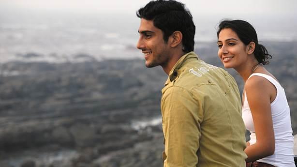 1- Mumbai Günlükleri (Dhobi Ghat)