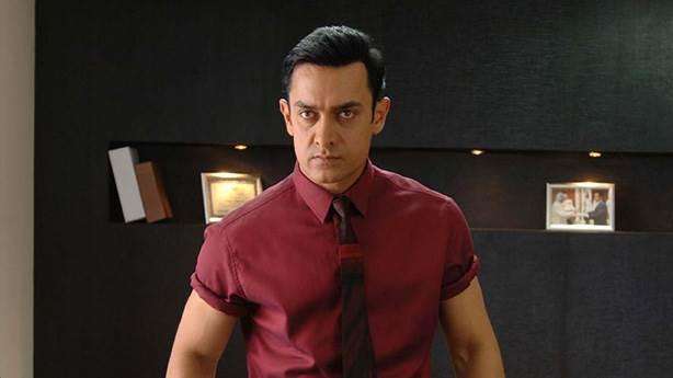 5- Ghajini (2008)