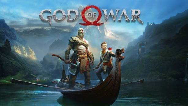 6- God of War