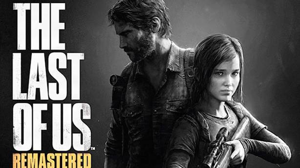 3- The Last of Us Remastered