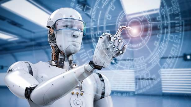 Robot istilası öncesi dönem