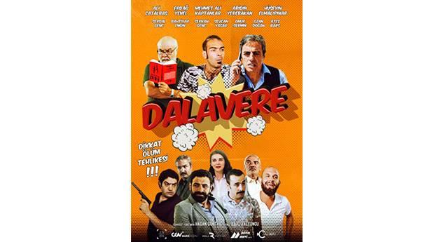 1- Dalavere