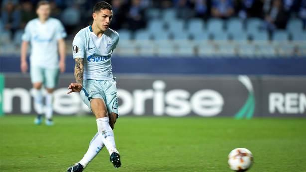 3- Leandro Paredes: 40 milyon euro
