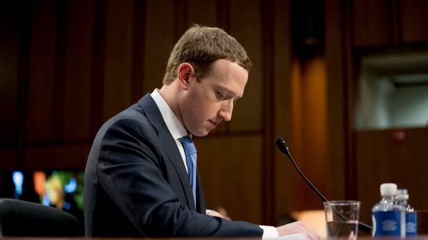 Fakat Zuckerberg durmadı